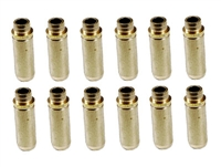 027103419_qty12 Valve Guides (Set of 12), 12v VR6