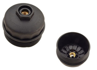 021115433A Oil Filter Housing Cap, pre-1996 12v VR6