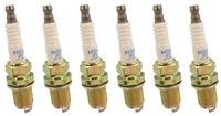 ngk.6458_qty6 Spark Plugs NGK PFR6Q (6458), B5 S4 2.7T