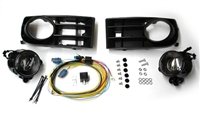 URO-0056 - Mk5 Rabbit Fog Light Conversion Kit