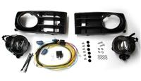 URO-0056 - Mk5 Rabbit Fog Light Conversion Kit