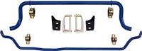 HOT22801 Hotchkis Sway Bar Kit, F35mm R22mm - B5 Audi