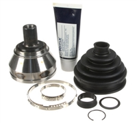 CV Joint and Boot Kit, Outer 6-spd