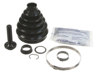 8N0498203 CV Joint Boot Kit, Front Outer, Mk4 6-spd