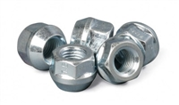145002 Wheel Adapter Nuts, Porsche Seat 14x1.5