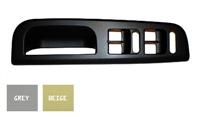 3B1867171E Door Grab Handle/Window Switch Cover, Mk4/B5
