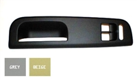 3B1867171D Door Grab Handle/Window Switch Cover, Mk4 Golf
