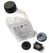 URO-0067 Haldex Filter/Oil Change Kit, Mk5 R32/Mk2 TT/B6