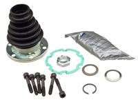191498202A CV Boot Kit, Right Psgr Side Inner, Mk3 VR6