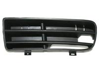 1J0853665BB41 Front Bumper Grille (Left), Mk4 Golf/GTi