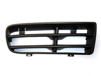 1J0853666EB41 Front Bumper Grille (Right), Mk4 Golf/GTi
