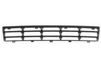 1J0853677DB41 Front Bumper Grille (Center), Mk4 Golf/GTi