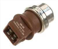357919369E Coolant Temp Sensor (Brown 4-pin), 12v VR6