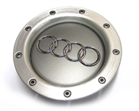 8D0601165K1H7 Audi Center Cap (146mm), B5/B6 A4