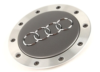 4B0601165CZ17 Audi Center Cap, B5 A4