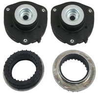Mk5-6_Fr_Upper_Strut_Mount_Kit Front Upper Strut Mount KIT, Mk5/Mk6/B6/Mk2TT