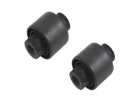 Rear Control Arm Bushing Outer Set, Mk5/Mk6/B6/CC/EOS/A3