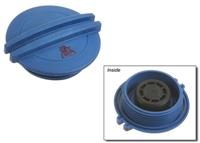 3B0121321 Coolant Cap, 1999-up
