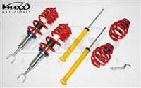 60 AV 05 -V-Maxx Fixed Damping Coilover Kit, B5/B5.5
