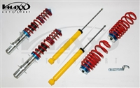 60 AV 07 -V-Maxx Fixed Damping Coilover Kit, Mk1 Audi TT