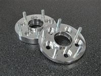 42DD-5x112-5x114.3 42 Draft Wheel Adaptors, 5x112 to 5x114.3