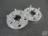 42DD-5x112-5x130 42 Draft Wheel Adaptors, 5x112 to 5x130