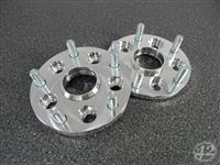 42DD-5x112-5x130 42 Draft Wheel Adaptors, 5x112 to 5x130