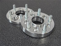 42DD-5x100-5x112 42 Draft Wheel Adaptors, 5x100 to 5x112