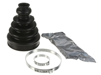 1J0498201G CV Joint Boot Kit, Tri-Pod Style Inner Mk4
