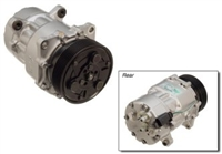 1J0820803L A/C Compressor, New w/Clutch Mk4