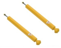 80-2761Sport KONI Yellow Adjustable Shocks, Rear Mk4