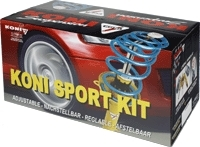 1130_1113 KONI Sport Kit - 1.5- Springs and Shocks, Mk5