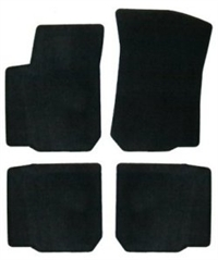 Floor Mats, VW (set of 4)