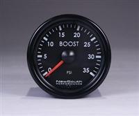 DPB.001I mk4 DieselPod Bundle, Indigo Boost Gauge, Install