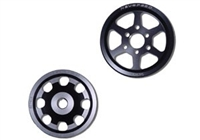 Neuspeed Power Pulley Set, Mk4 24v VR6