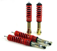 29504-1 H-R Coilover Kit, B3/B4 Passat 4-cyl