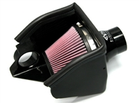 INTKVFMK4 EVOMS V-Flow Air Intake, Mk4