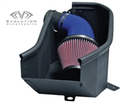 EVOMS V-Flow Air Intake, Mk5 R32