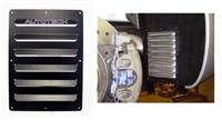 10.145.100K Autotech Intercooler Vent Plate, Mk4 1.8T