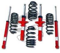 10.498.803K ClubSport Stage I Spring - Shock Kit, Mk3