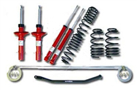 10.498.8032K ClubSport Stage 2 Suspension Kit, Mk3