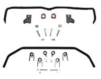autotech.swa Autotech Swaybar F-R Kit, Mk4 Golf/Jetta