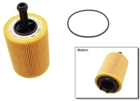071115562C Oil Filter, 24v VR6/05-up TDi