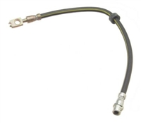 1J0611701N_GENUINE Brake Lines, Front, VW GENUINE, Mk4