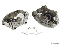3A0615123 Caliper, Front Left Mk4 1.8T/VR6