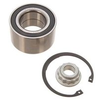 1J0498625 Wheel Bearing Kit, Front Mk4