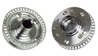 Wheel Hub Assembly (Meyle Brand), Front Mk4