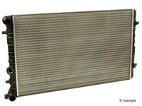Radiator, Mk4 1.8T/2.0L/VR6 12v