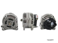 AL0726X/021903025K Alternator (120 amp), Mk4 12v VR6