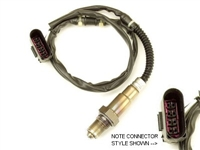 06A906262Q- Oxygen Sensor (Pre-Cat or Post-Cat) - Bosch 16121